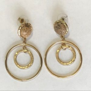 Chicos dangle earrings
